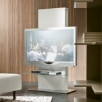 Pacini Cappellini Totem TV Unit