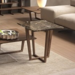 Pacini Cappellini City Side Table