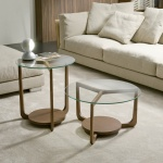Pacini Cappellini Isola Coffee Table