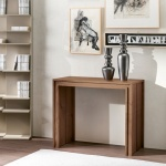Pacini Cappellini Long Extending Console Table
