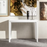 Pacini Cappellini Voila Extending Console Table