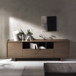 Pacini Cappellini Wing Sideboard