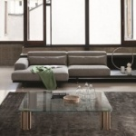 Porada Quadrifoglio Coffee Table