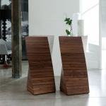 Porada Piroette Tall Chest of Drawers
