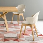 Calligaris Saint Tropez Chair