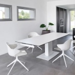 Calligaris Saint Tropez Spider Leg Chair
