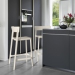 Calligaris Skin Bar Stool