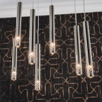 Cattelan Italia Stilo Suspension Light