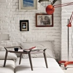 Bontempi Casa Tiffany Coffee Table