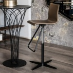 Cattelan Italia Toto X Bar Stool