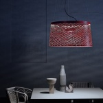 Foscarini Twiggy Grid Outdoor Suspension Light