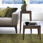 Porada Ziggy Side Table