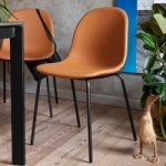 Connubia Calligaris Academy Chair