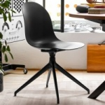 Connubia Calligaris Academy Spider Leg Chair