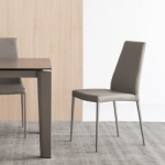 Calligaris Aida Soft Chair