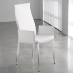 Cattelan Italia Anna Chair With Arms