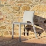 Bontempi Casa Aqua Outdoor Chair