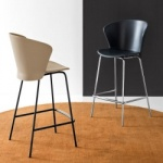 Calligaris Bahia Bar Stool