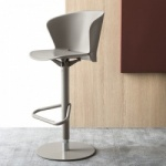 Calligaris Bahia Gaslift Bar Stool