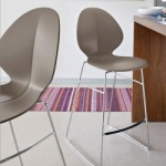 Calligaris Basil Bar Stool