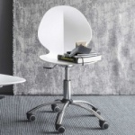 Calligaris Basil Office Chair