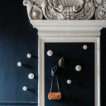 Cattelan Italia Bottone  Coat Hook