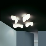 Foscarini Blob S Ceiling Light