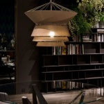 Cattelan Italia Bolero Suspension Light