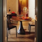 Cattelan Italia Bora Bora Bistrot Table