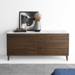 Calligaris Boston Chest of Drawers