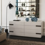 Cattelan Italia Ciro Chest Of Drawers