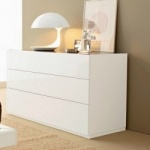 Calligaris City Chest of Drawers
