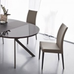 Connubia Calligaris Cometa Chair