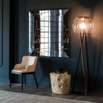 Cattelan Italia Compass Floor Light
