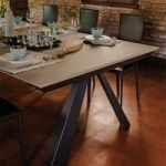 Cattelan Italia Convivium Extending Console Table