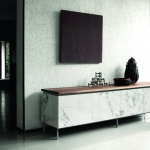 Bontempi Casa Cosmopolitan Medium Ceramic Sideboard