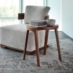 Porada Deck Side table