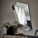 Cattelan Italia Diamond Mirror
