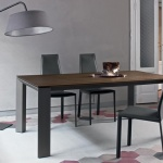 Bontempi Casa New Edro Extendable Table