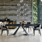 Cattelan Italia Eliot Keramik Table