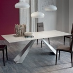 Cattelan Italia Eliot Marble Table