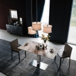 Cattelan Italia Elvis Keramik Table
