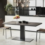 Cattelan Italia Elvis Wood Table