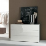 Bontempi Casa Enea Chest of Drawers