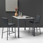 Connubia Calligaris Garda Bar Stool
