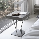 Bontempi Casa Ginger Side Table