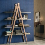 Cattelan Italia Giotto Bookcase
