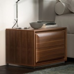 Porada Hamilton Bedside Table