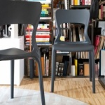 Connubia Calligaris Helios Chair