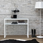 Bontempi Casa Hip Hop Console Table
